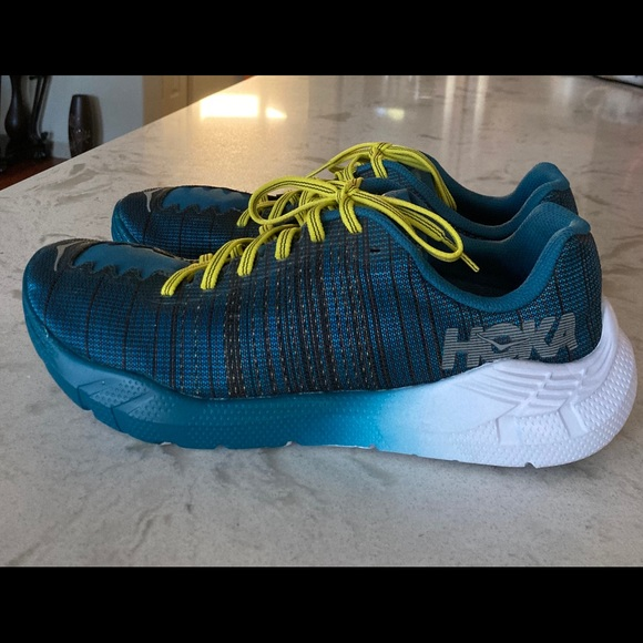 Evo Rehi Matrix Running Shoes Mens